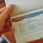 Hồ sơ xin visa thị thực du lịch Hàn Quốc tự túc