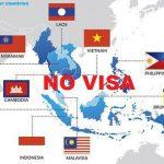 Những đối tượng được miễn visa Hàn Quốc?