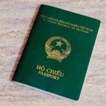 Làm hộ chiếu cho trẻ em như thế nào?