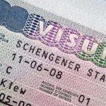 Hồ sơ xin visa đi Pháp du lịch