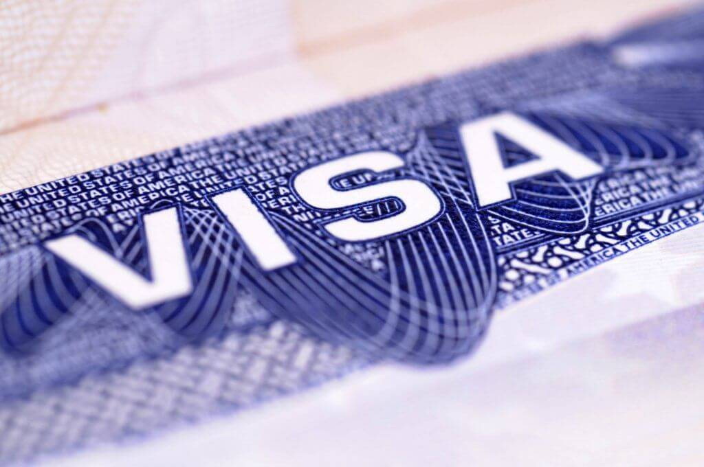 Thủ tục xin Visa nhập cảnh Việt Nam trong trường hợp có Công ty bảo lãnh