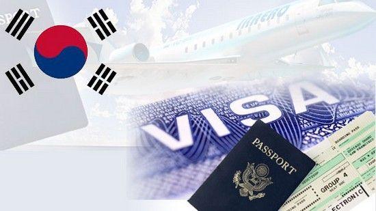 Gia hạn visa cho người Hàn Quốc tại Việt Nam