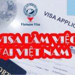 Xin thư mời bảo lãnh cho người Nigeria sang Việt Nam
