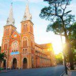 Xin giấy phép lao động tại Thành phố Hồ Chí Minh cho người nước ngoài