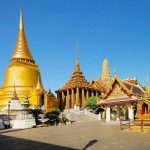 Các quốc tịch được miễn visa thị thực Thái Lan du lịch