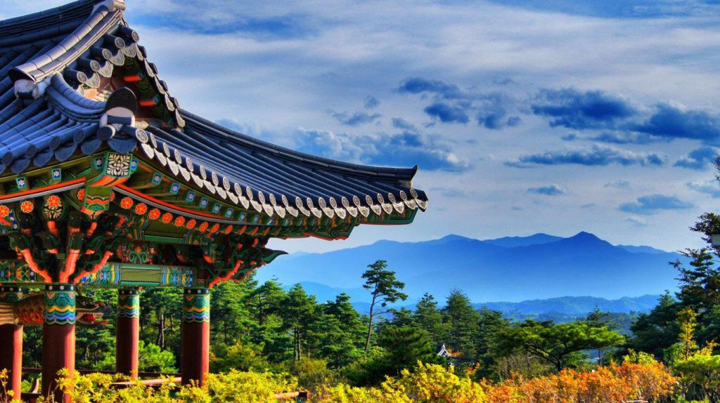 Miễn chứng minh tài chính đi Hàn Quốc