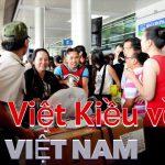 Việt Kiều về Việt Nam làm việc có cần xin Giấy phép lao động không?