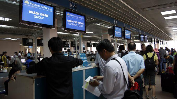 Nhận visa thị thực tại sân bay. Liên hệ: 0904677628