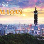 Quy định mới nhất về miễn visa du lịch Đài Loan cho người Việt Nam
