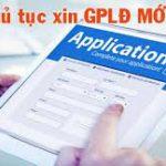 Cơ quan cấp giấy phép lao động cho lao động nước ngoài tại Việt Nam