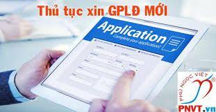 Trình tự cấp Giấy phép lao động tại Hà Nội