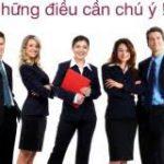 Thủ tục khi người nước ngoài nghỉ việc tại doanh nghiệp