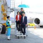 Dịch vụ đón khách tại sân bay , hỗ trợ làm thủ tục dán visa, đón vip