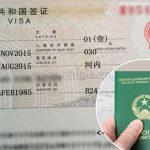 Người Việt Nam đi Trung Quốc có cần xin visa không?