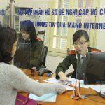 Thủ tục xin thẻ tạm trú tại Phòng quản lý xuất nhập cảnh Hà Nội