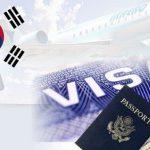 Hướng dẫn thủ tục xin visa du lịch Hàn Quốc