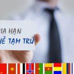 Thủ tục gia hạn thẻ tạm trú cho người Bangladesh tại Việt Nam