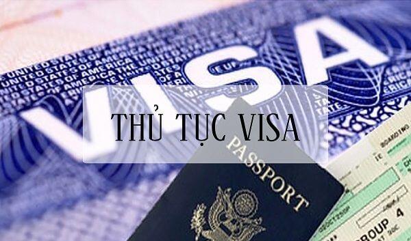 Thủ tục xin visa nhiều lần vào Việt Nam như thế nào