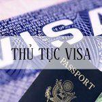 Thủ tục xin visa nhiều lần vào Việt Nam