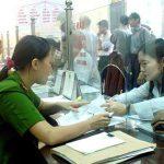 Hướng dẫn thủ tục đăng ký tạm trú cho người nước ngoài