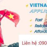 Visa Việt Nam tại sân bay