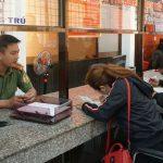 Nơi cấp thẻ tạm trú cho người nước ngoài