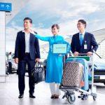 Xin Visa tại sân bay quốc tế Nội Bài cho người nước ngoài