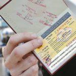 Visa 1 tháng nhiều lần cho người nước ngoài nhập cảnh vào Việt Nam