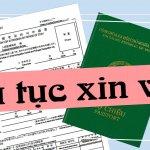 Visa 6 tháng 1 lần cho người nước ngoài nhập cảnh vào Việt Nam