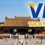 Kinh nghiệm xin visa Trung Quốc hiệu quả