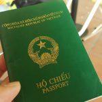 Hộ chiếu là gì? Hộ chiếu có bao nhiêu loại?