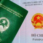 Hướng dẫn làm hộ chiếu online Hà Nội và TP.HCM