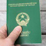 Thông tin cơ bản về passport online tại Hà Nội